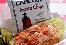 Sandwiches We Love / by Cape Cod Potato Chips