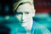 WWTD (What Would Tilda Do)? / by Jamala Johns
