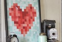 Paper Craft Inspiration & Tutorials / by Melissa Bell