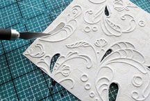 Die Cutting & Embossing Tips / by Melissa Bell