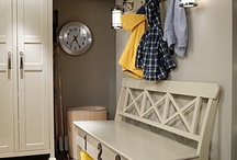 Laundry Room / Laundry room ideas for Calgary Alberta homes / by Cedarglen Realty Services Inc.