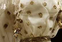 ✢1800s to 1840s Fashion / Fashion from 1800 to the 1840s. / by Amy Mullen