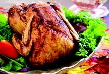 DADGUM Good Thanksgiving Feast / Spice up your Turkey Day classics this year. Serve up these recipes for a Dadgum good #Thanksgiving feast fit for feeding a crowd. / by Cooking with John McLemore
