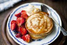 Food // Breakfast / by Jamala Johns