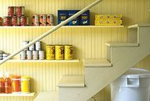 ✂Pantry / by Amy Mullen