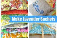 Sew Crafty / by Melinda Walker