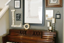 Home and Decor / by Lisa Lee