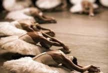 Art, Ballet, dance, beauty  / Dance to life, no matter what music is playing!  / by Gabriel Swain