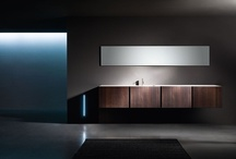 Bathroom collection: UNITS / by Minimal USA