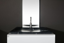 Bathroom collection: GLAM / by Minimal USA