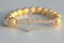 I Love Bracelets / by Jackie Ames
