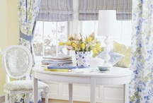 My dream beach cottage...ocean front of course / by Kathy Malphrus