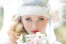 Wedding Ideas / by Lindsey Plewa