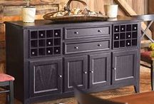 Furniture / From practical the to the extravagant / by April Contessa