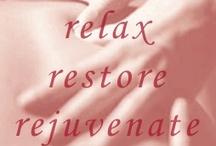 ~ Massage Benefits ~ / by Darlene Elliott