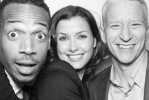 Photo Booth Fun / by Anderson Live