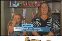 Anderson Loves-Honey Boo Boo / by Anderson Live