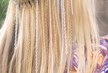 Hair / by Kaity .