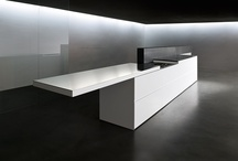 Kitchen collection: GLAM SLIDING TOP / by Minimal USA