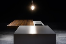 Kitchen collection: VERVE SLIDING TOP / by Minimal USA