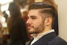 Hair / by Oscar Gz