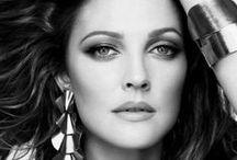 Drew Barrymore / by Mandy Richardson