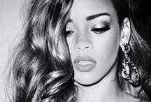 Rihanna / by Mandy Richardson