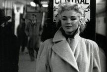 Marilyn Monroe / by Mandy Richardson