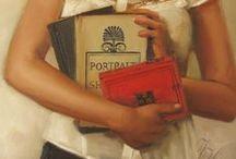 Books  / by Michele Jones