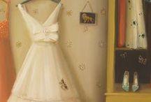 Closet  Wish List / by Michele Jones