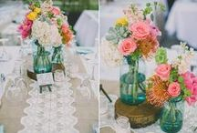 Wedding stuff...some day / by Mallory Barkholz
