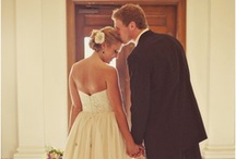 "The Day I Say ""I Do"" / by Emily Polen"