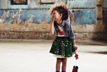 Kids / by Carla Subirats