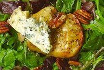 food/salads / by teresa wiles