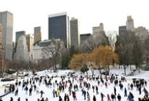 New York Trip / by Cherylin Clark Blitch