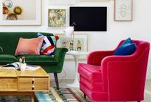 Home Style / by Loni Stevens