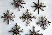 Christmas / by Jennifer S.