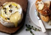 Food ~ with CheeSe / by Susan C