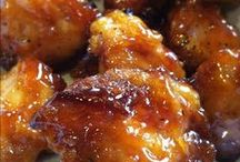 Food - CHIckeN Tonight / by Susan C