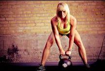 Fitness / by Jennifer S.