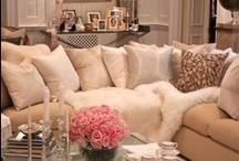 There's no place like home ;) / by Dyane Ferragamo-Owens