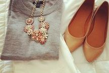 Style & Fashion / by Jennifer S.