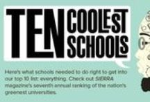 Cool Schools / by Sierra Club