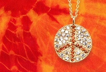 Peace / by Ginger Peachy Designs