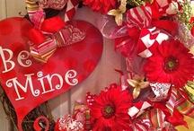 Valentines / by Charly Bennion