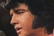 ELVIS & other great video's / by Cheryl Collomb
