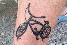 Tattoo Artwork / by Pat Fitzgerald