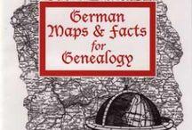 Genealogy (Sudeten German roots) / by Susan C