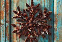 Wreaths / by Gerrie Swartz