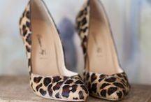 Shoes / by Paige Kellerman